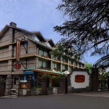 Photo0 Jpg Picture Of Johnson Lodge Spa Manali