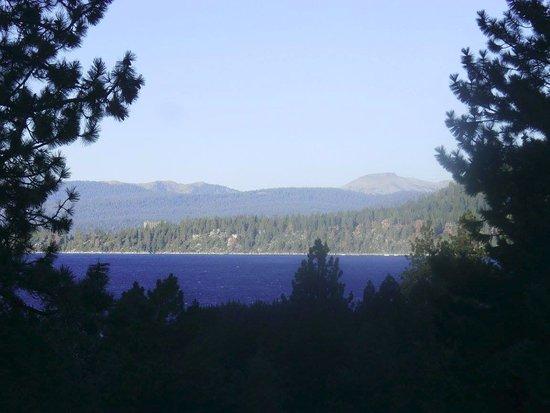 Hyatt Regency Lake Tahoe Resort, Spa and Casino: View from room