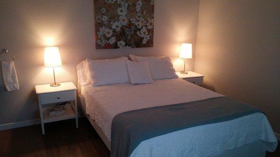 Notre-Dame-du-Lac, Kanada: Superior room