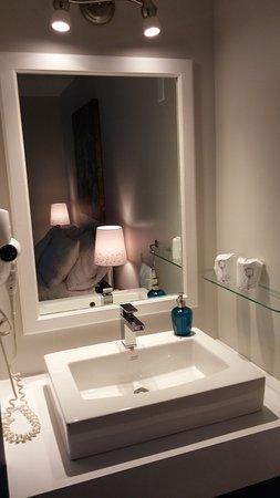 Auberge Marie Blanc : Superior room
