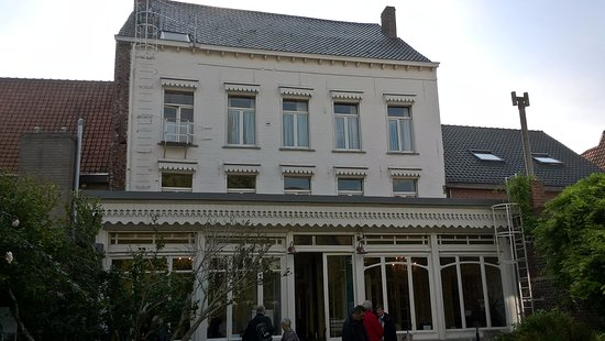 Poperinge Bed and Breakfasts