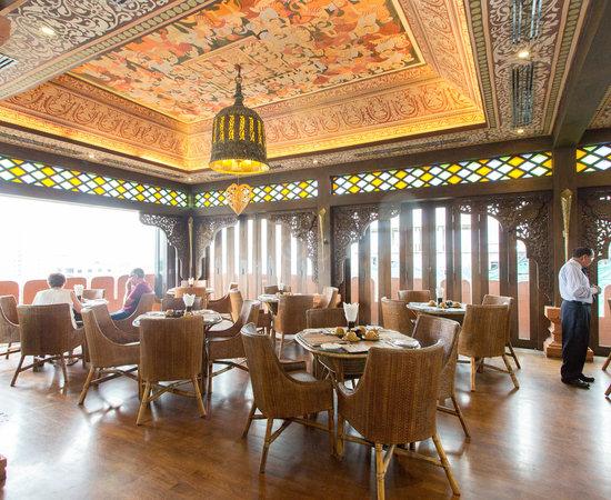 Bagan King Hotel anmeldelser, Mandalay - …