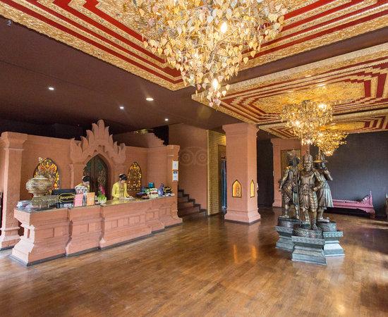 BAGAN KING HOTEL (Mandalay, Birma) - …