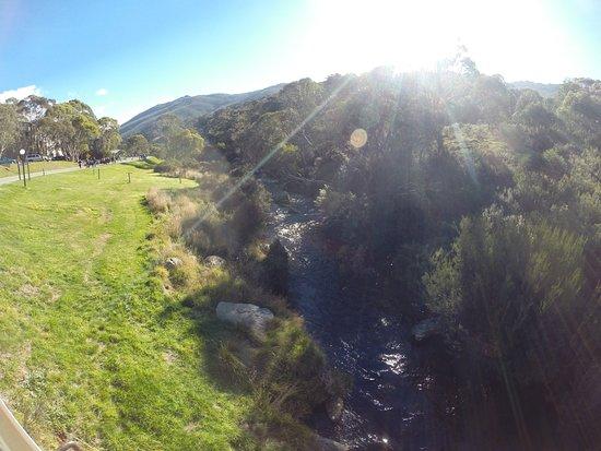 Thredbo Village, Australië: Thredbo