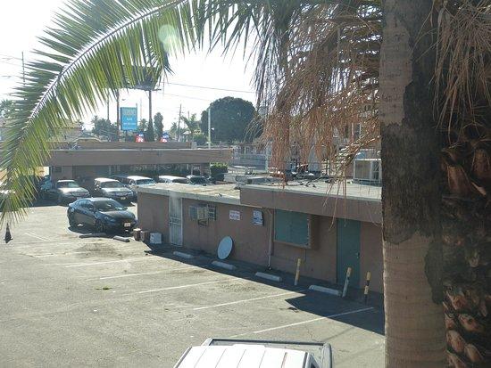 Hotels On Century Blvd Inglewood Ca