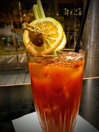 Restorative cocktails