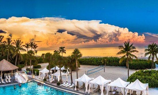 Sanibel Island Hotels: West Wind Inn From €146 (€̶2̶1̶5̶)
