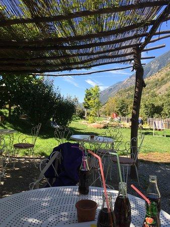 Naturno, Italië: Radbar