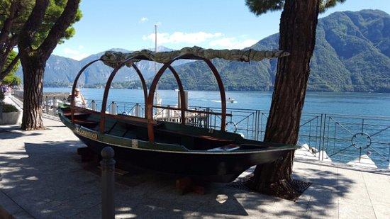 Griante, Italia: Lenno