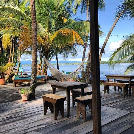 Isla Bastimentos, بنما: photo4.jpg