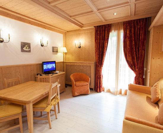 Hotel Savoia Palace Cortina