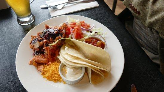 Malahat, Canadá: Mittagessen
