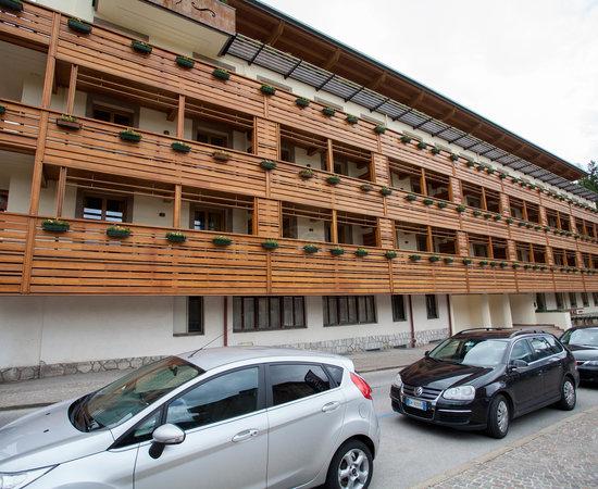 Hotel Savoia Palace Cortina D Ampezzo