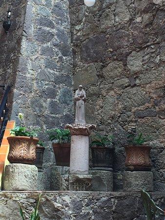 El Meson de los Poetas: Sait Francis of Assisi