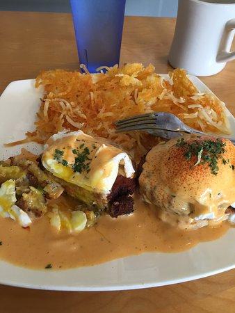 Mikayla S Cafe Breakfast