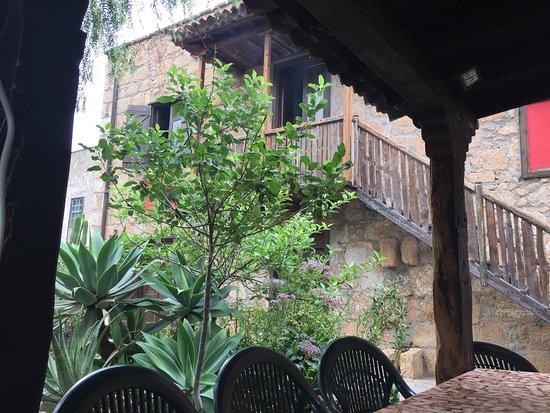 Granadilla de Abona, España: Casa La Venta