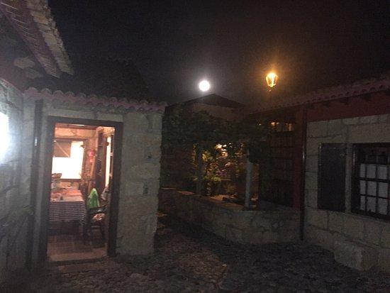 Granadilla de Abona, Ισπανία: Casa La Venta