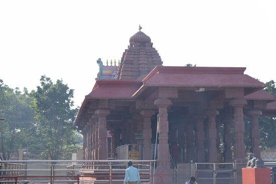 Alampur, India: Jogulamba Temple