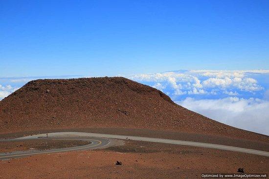 Kula, Hawaï: vast space
