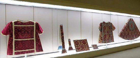 Museo Nazionale di Palazzo Mansi: Interno, la collezione