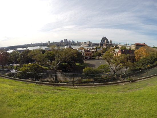 observatory hill sydney australia - photo#21