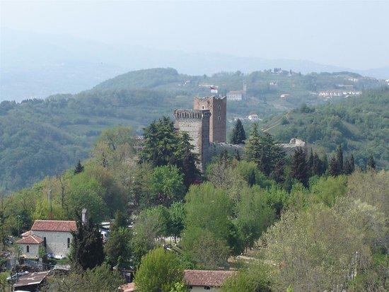 Castello di Giulietta