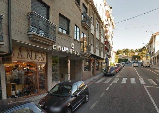 Nigran, Spain: Banes Moda, en el corazón de Ramallosa ( Nigrán )