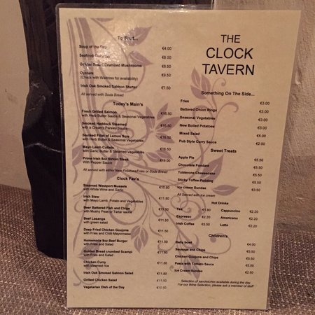 The Clock Tavern: photo0.jpg