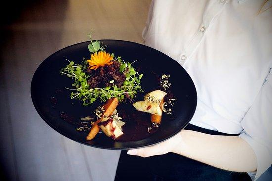 Kuressaare, Estonia: Lunch special