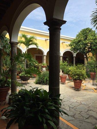 라 카사 데 로스 파티오스 호텔 & 스파 이미지