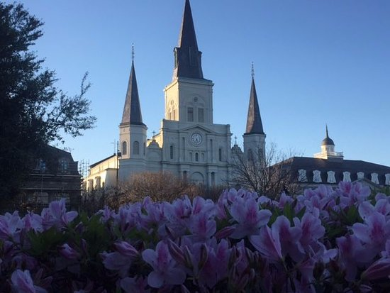 New Orleans Food and Fun Tours