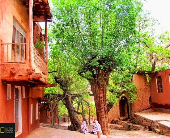 Abyaneh, Ιράν: 423922651_43211_large.jpg
