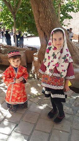 Abyaneh, Ιράν: 20161012_104127_large.jpg