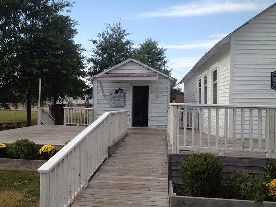 Brownsville, TN: Sleepy John Estes home