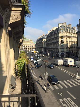 Hotel Edouard 7: photo0.jpg
