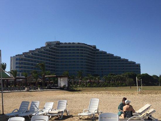 Venosa Beach Resort & Spa: photo0.jpg