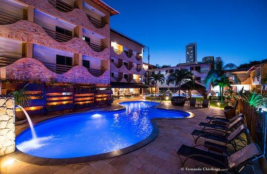 Natal dunnas hotel br sil voir les tarifs et avis for Site pour les hotels