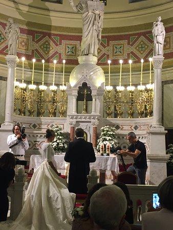 Iglesia de San Manuel y San Benito: photo1.jpg