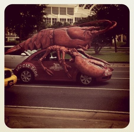 Red Lobster : photo0.jpg
