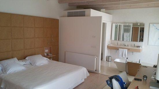Ses Salines, Spain: Hotel Ca'n Bonico