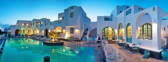 Photo of Anastasia Princess Hotel Perissa