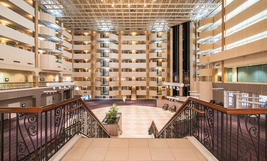 Hilton Washington DC / Rockville Executive Meeting Center