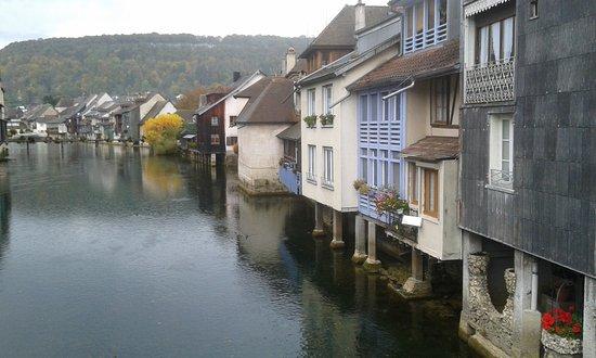 Ornans, Francia: 20161017_160549_large.jpg