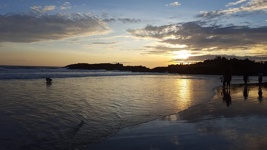 Lighthouse Beach 사진
