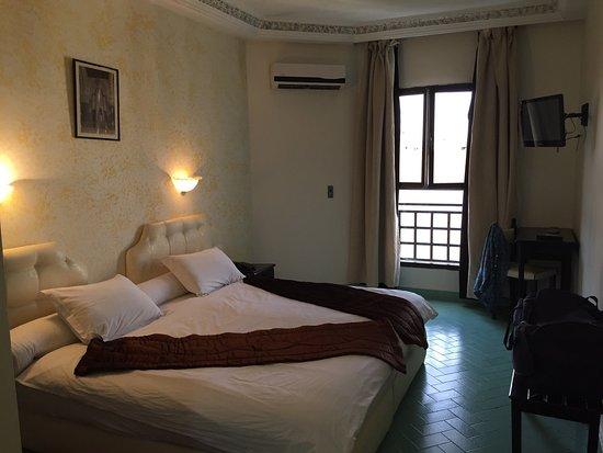 Ametis Nouzha Hotels Fez