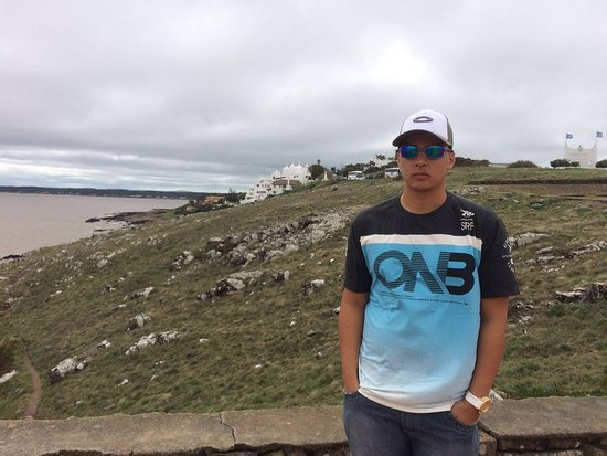 Mirador Punta Ballena