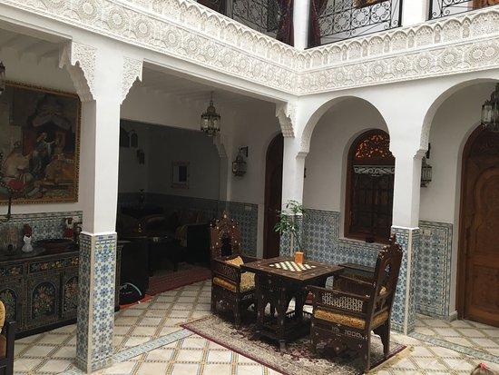 Riad Mouna: photo1.jpg