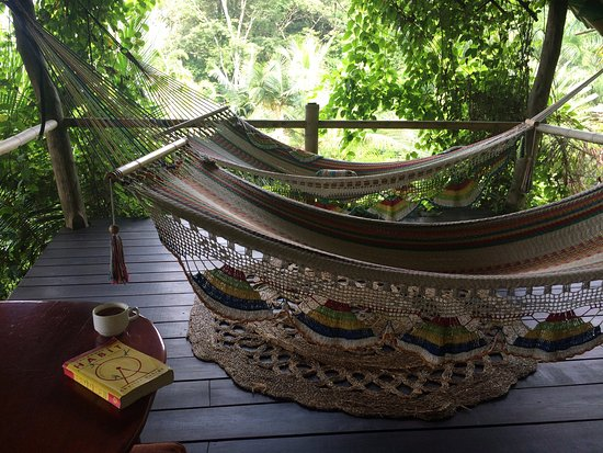 Carate, Costa Rica: Beautiful spot to relax