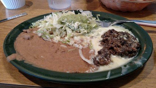 Chatsworth, GA: El Pueblito Mexican Restaurant