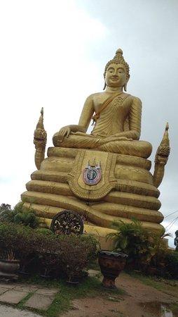 Chalong, Tailandia: photo1.jpg